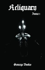Reliquary Issue 1